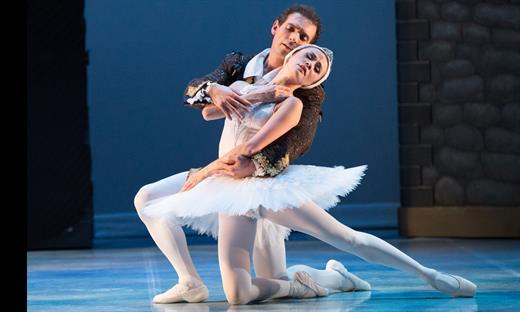 Swan Lake/Ballet Jorgen