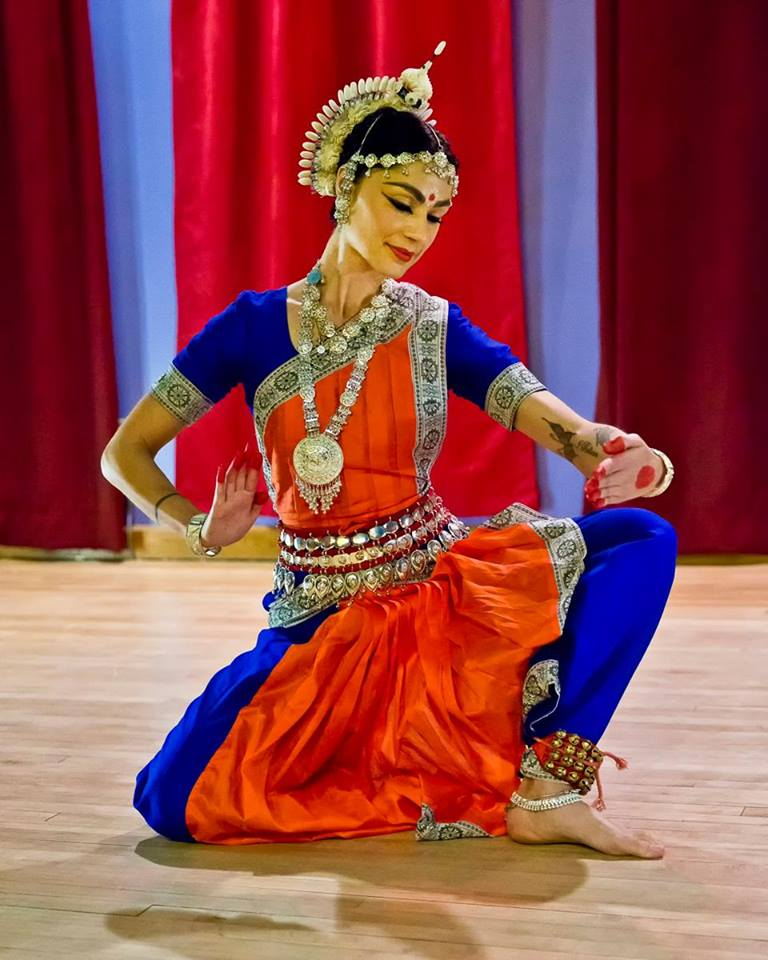 International Dance Day / Free Flow Dance Co.