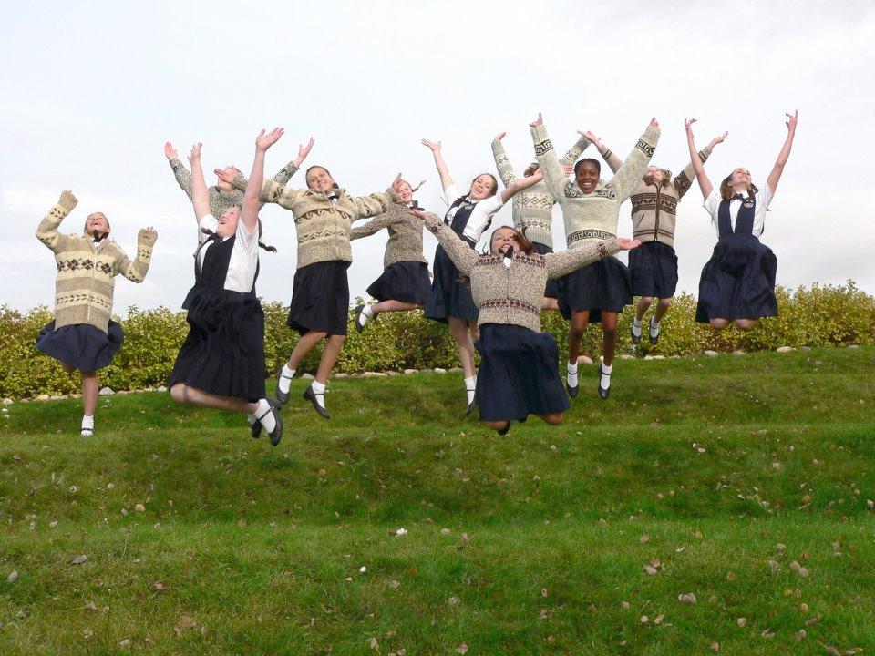 Saskatoon Children's Choir/ Facebook
