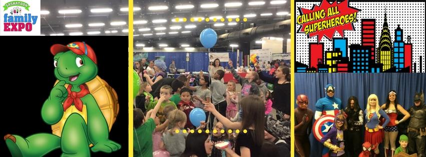 Saskatoon Family Expo / Facebook