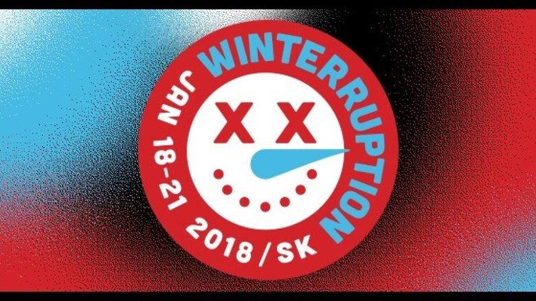 Winterruption 2018 / Broadway Theatre
